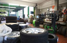 Werkstatt 13